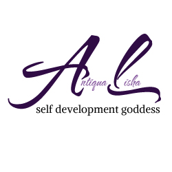 Antiqua Lisha – Self-Development Queen